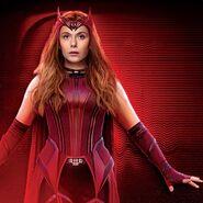 Wanda Maximoff (Earth-199999) from Marvel Legends 001