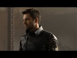 Winter Soldier Throughout The Marvel Cinematic Universe