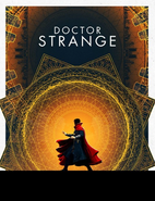 Bluray Box - Doctor Strange