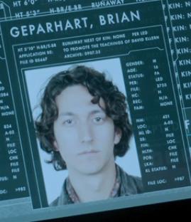 Brian Geparhart