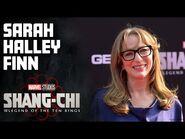 How to Cast for a Marvel Studios Film - Marvel Studios' Shang-Chi Red Carpet LIVE