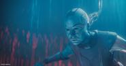 Nebula es usada para los planes de Thanos