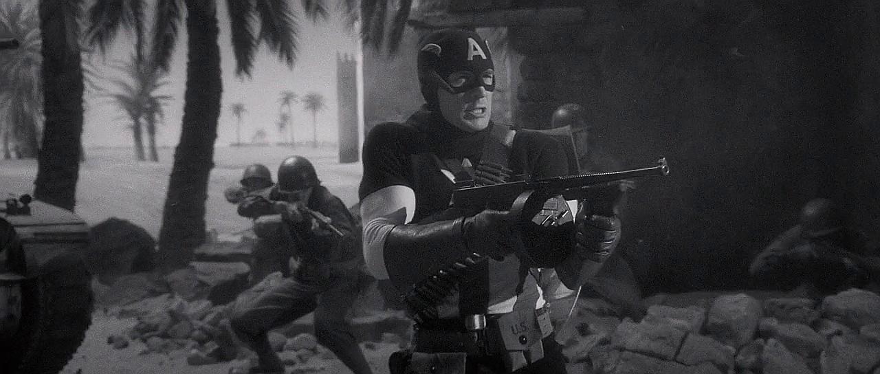Capitán América (película)