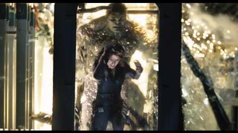 The Avengers Los Vengadores - Tráiler 2 - Subtitulado