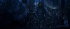 Eitri advierte a Thor