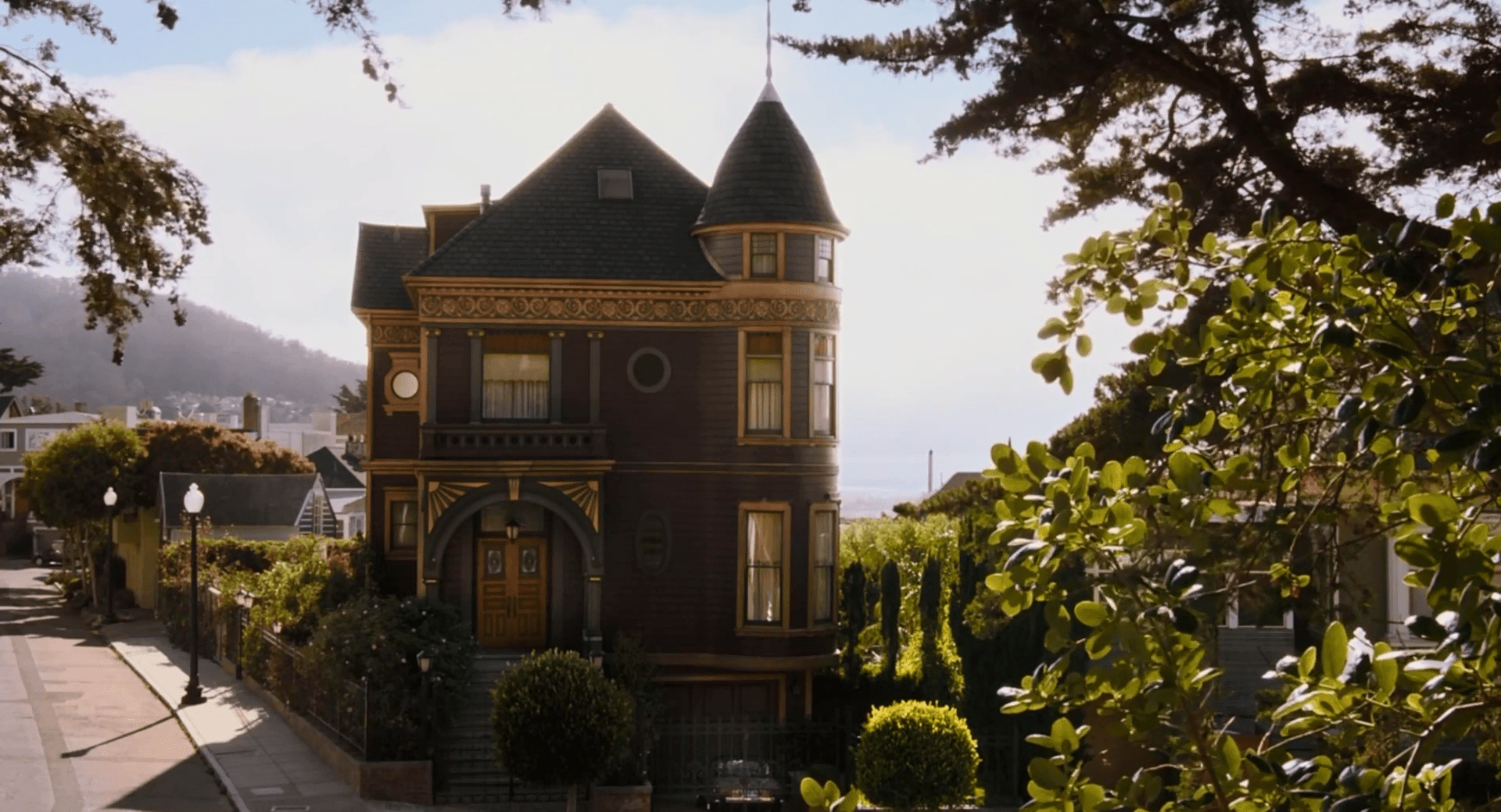 Residencia Pym