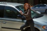 Romanoff huye de Barnes