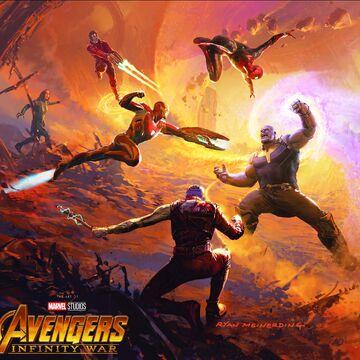 The Art of Infinity War.jpg