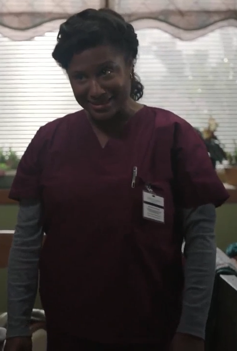 Angie (Nurse)