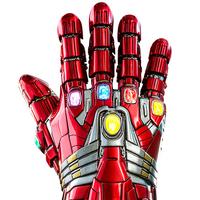 Nano Guantelete Marvel Cinematic Universe Wiki Fandom