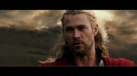 Marvel's Thor The Dark World - TV Spot 10