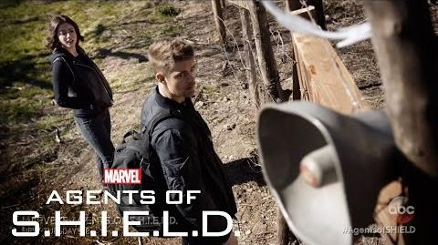 One More Step - Marvel's Agents of S.H.I.E.L.D. Season 3, Ep