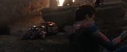 Spider-Man Nano Gauntlet