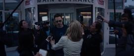 Stark sale del hospital