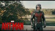 Marvel's Ant-Man - Trailer 1