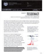 Tesseract file
