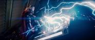 Thor carga el Arca