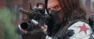Bucky Barnes - The Winter Soldier