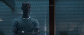 Reunión holográfica de los Vengadores - Captura 12