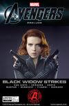 Мстители: Чёрная вдова наносит удар