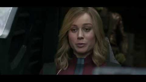 CAPTAIN MARVEL TV Spot 'Monica Rambeau' HD