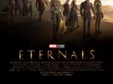 Eternals (película)