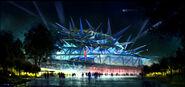 File31-Stark Expo 'architecture sketch'