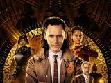 Loki (TV series)/Season One