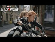 Spy - Marvel Studios' Black Widow