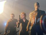 Avengers/Zombie Outbreak