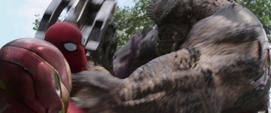 Obsidian contra Parker y Stark