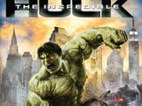 The Incredible Hulk (videojuego)