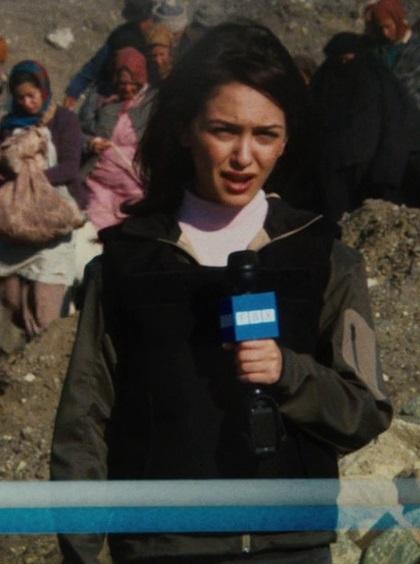 Amira Ahmed