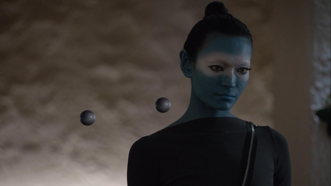Kree Spheres
