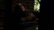Daredevil habla con Punisher