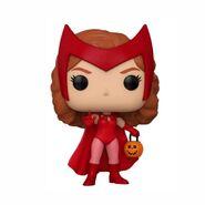 Halloween Wanda - Funko