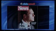 Noticia sobre Mace siendo considerado un héroe