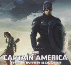 The Art of Captain America: The Winter Soldier