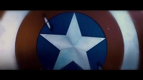 The Past is Prelude - Marvel's Captain America Civil War