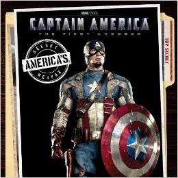 Captain America: The First Avenger: America's Secret Weapon