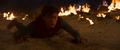 Peter Parker observa como el Traje de Toomes tiene problemas - Spider Man Homecoming
