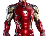 Броня Железного человека: Mark LXXXV