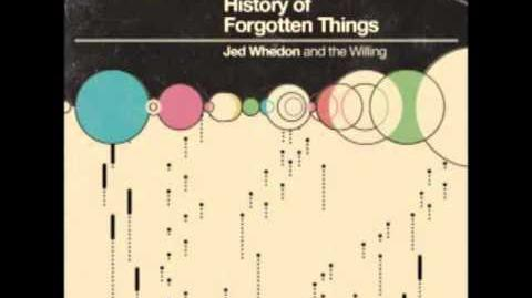 Jed Whedon And The Willing - Bad Son