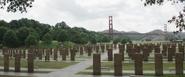 Monumento en San Francisco
