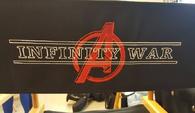 Infinity War - DDE 3