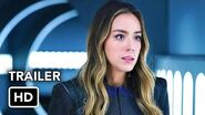 "Marvel's Agents of SHIELD Series Finale ""Last Mission"" Trailer (HD)"