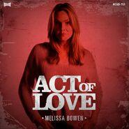MelissaBowenActOfLove