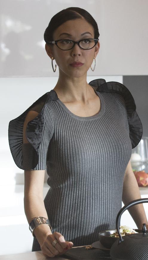 Тина Минору