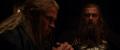Volstagg oye la idea terrible de Thor