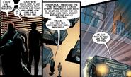 Captain Marvel Prelude - Hill y Fury se van